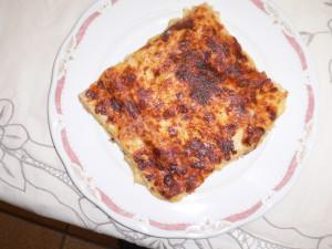 lasagne con asp
